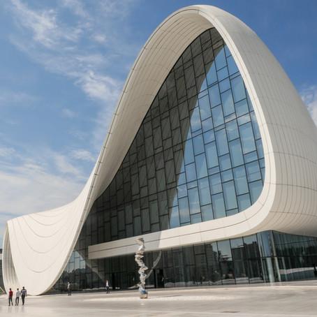 Une semaine en Azerbaïdjan, pays aux mille contrastes.
