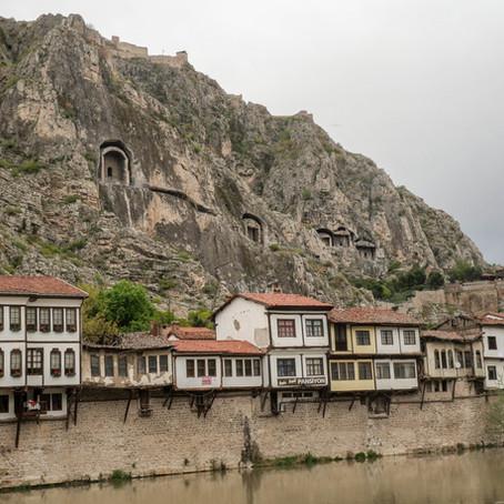 La Mer Noire : le poumon vert de la Turquie.