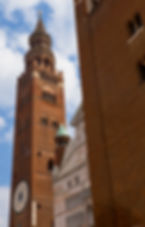 Le campanile del Torrazzo