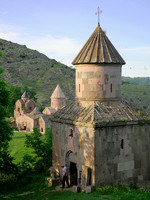 Monastères de Goshavank