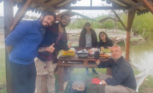 Mangal à Beypazarı