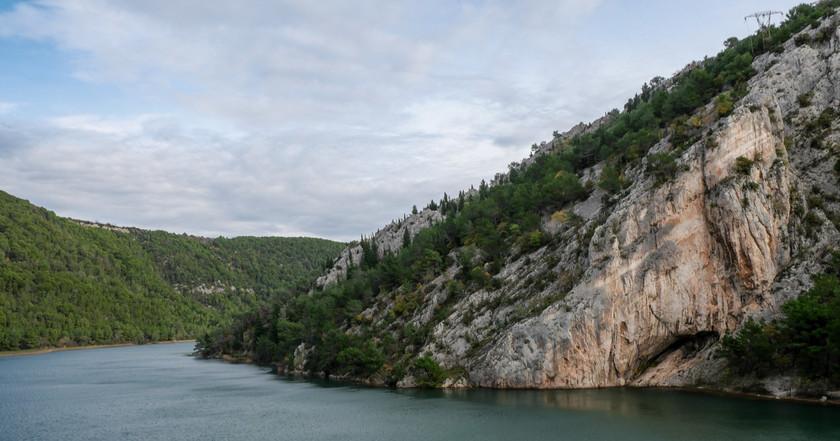 Parc naturel de Krka
