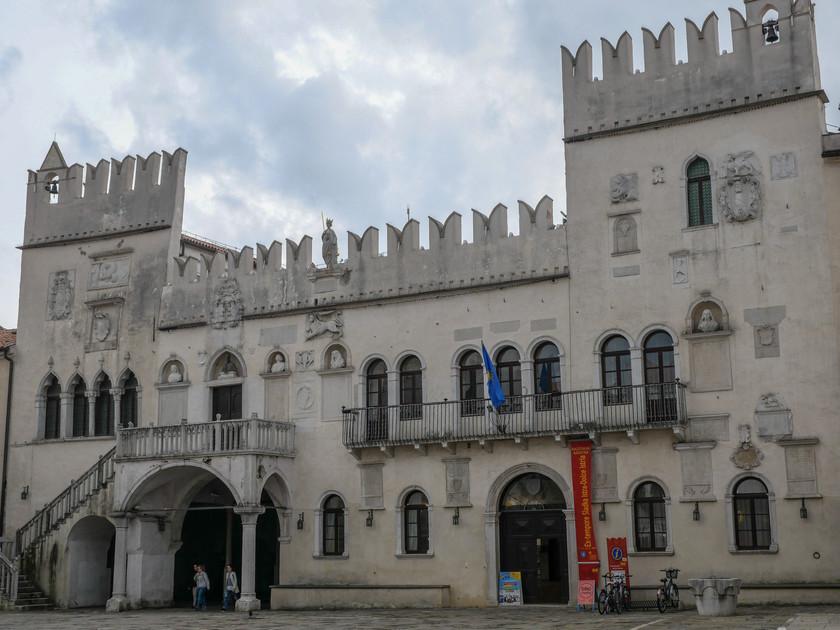 Palais Prétorien de Koper