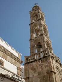 Eglise de Lindos
