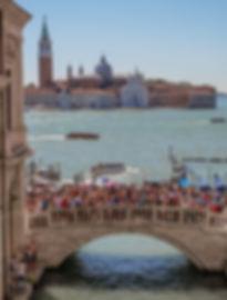 Venise et le tourisme de masse