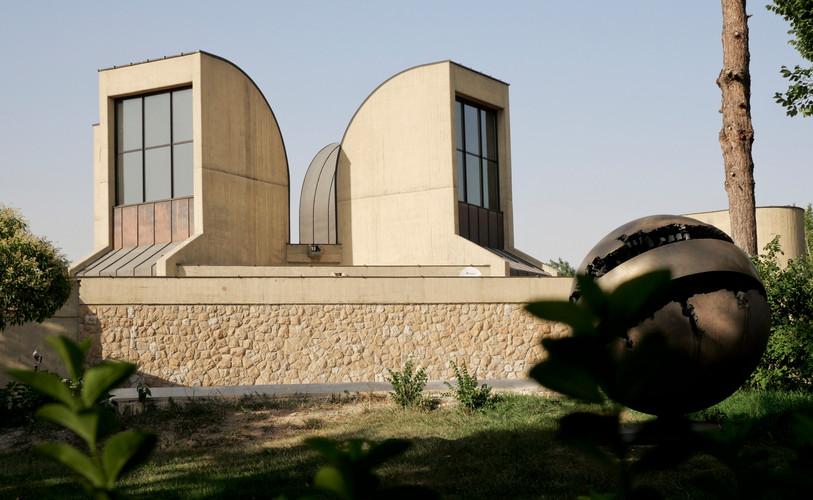 Musée d'Art Contemporain de Teheran