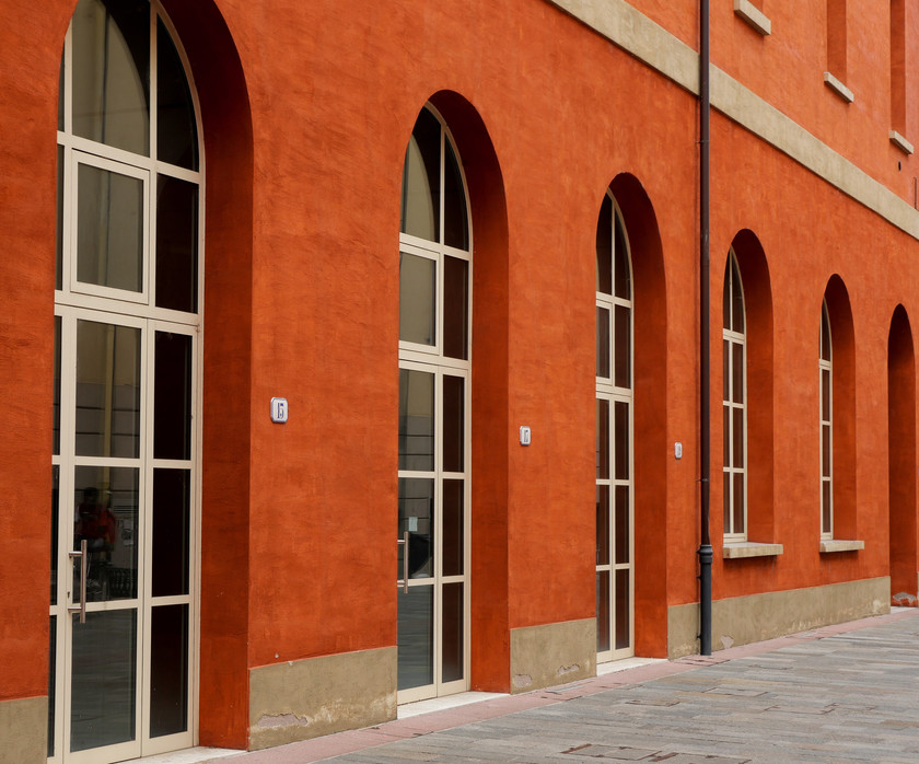 Le Palazzo Ducale de Modena