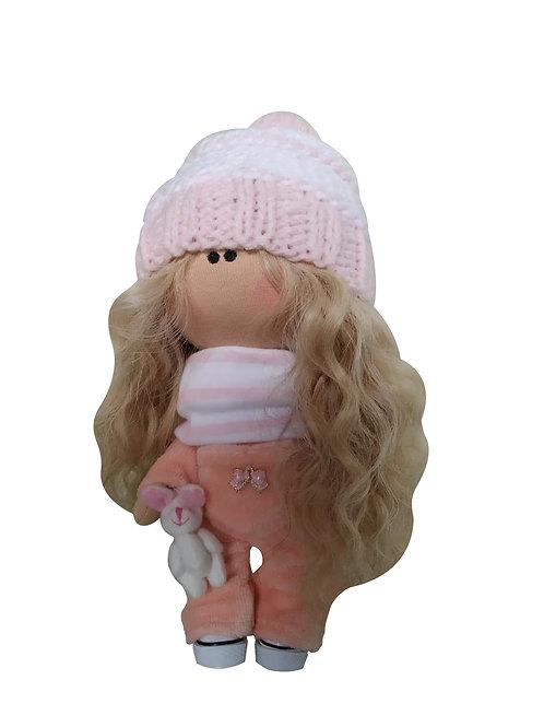 Кукла Бубона