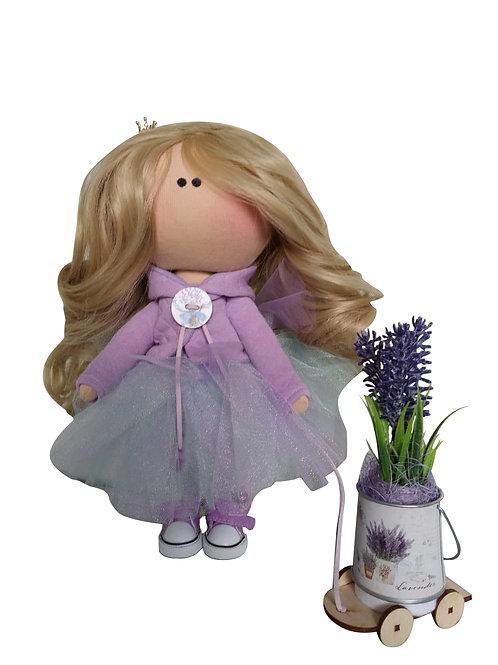 Кукла Ния