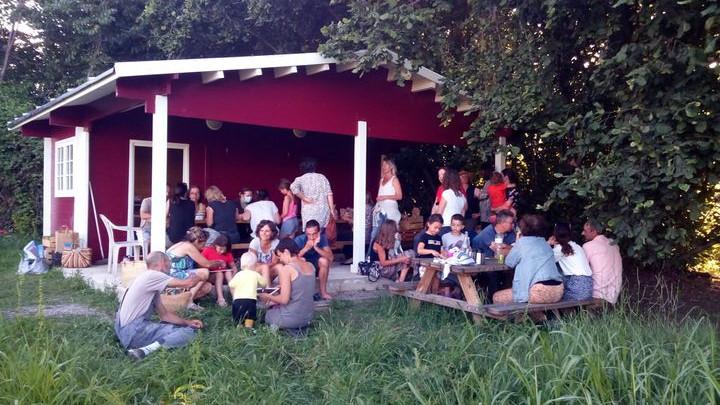 Café permaculture