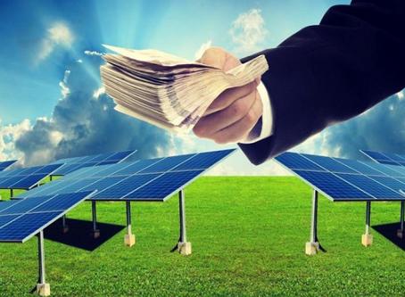 """חשמל סולארי הוא הנדל""""ן המניב החדש"""