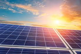איך עובדת אנרגיה סולארית ?