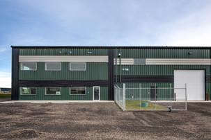 industrial building calgary