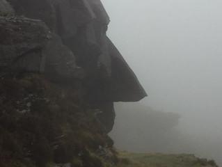 Hiking the Rhiniog Mountains