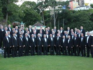 Welsh Male Voice Choir
