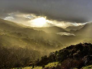 The Welsh Landscape