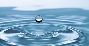 Kostbares Wasser