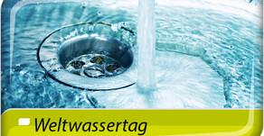 Wasser in der Schule zum Thema machen!