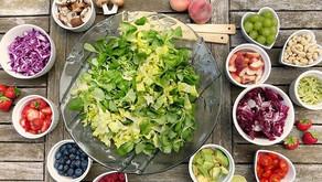 Plus 1 - Obst & Gemüse