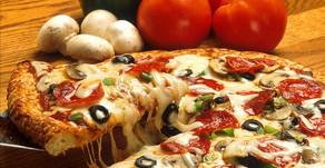 Wussten Sie, dass Pizzakäse oft gar kein richtiger Käse ist?