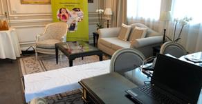 Das Hotel Sacher in Salzburg schaut auf die Gesundheit seiner MitarbeiterInnen