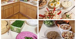 Workshop für Ernährungs-Peers