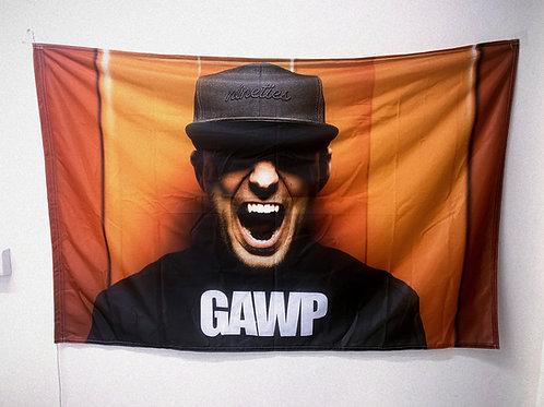 Limited Edition - GAWP Flag