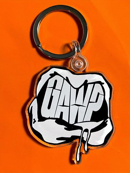 1 x GAWP Keyring (Limited Quantity)