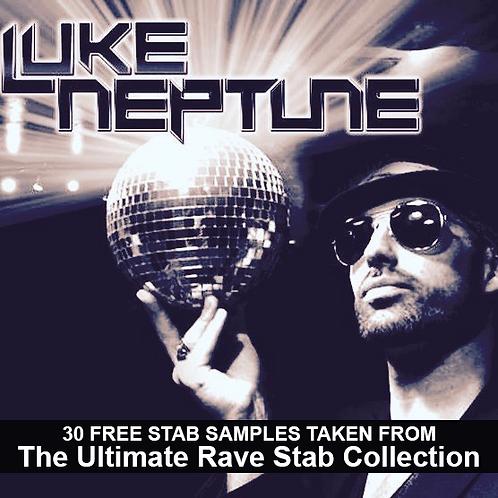 Luke Neptunes - Rave Stab Sampler