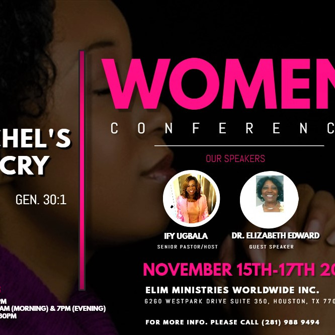 Women Conference 2019
