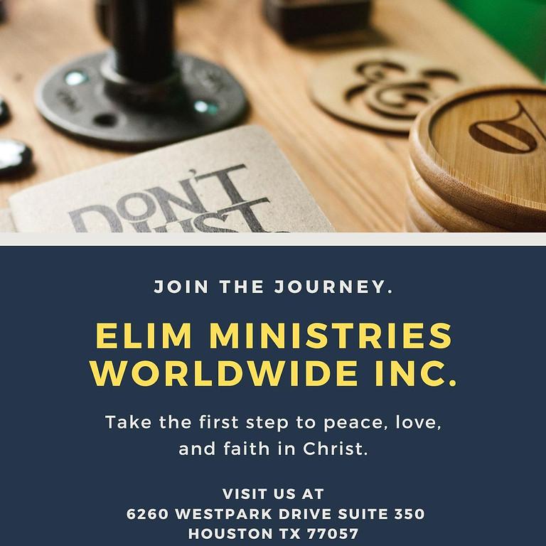 Dynamic Sunday Worship Service