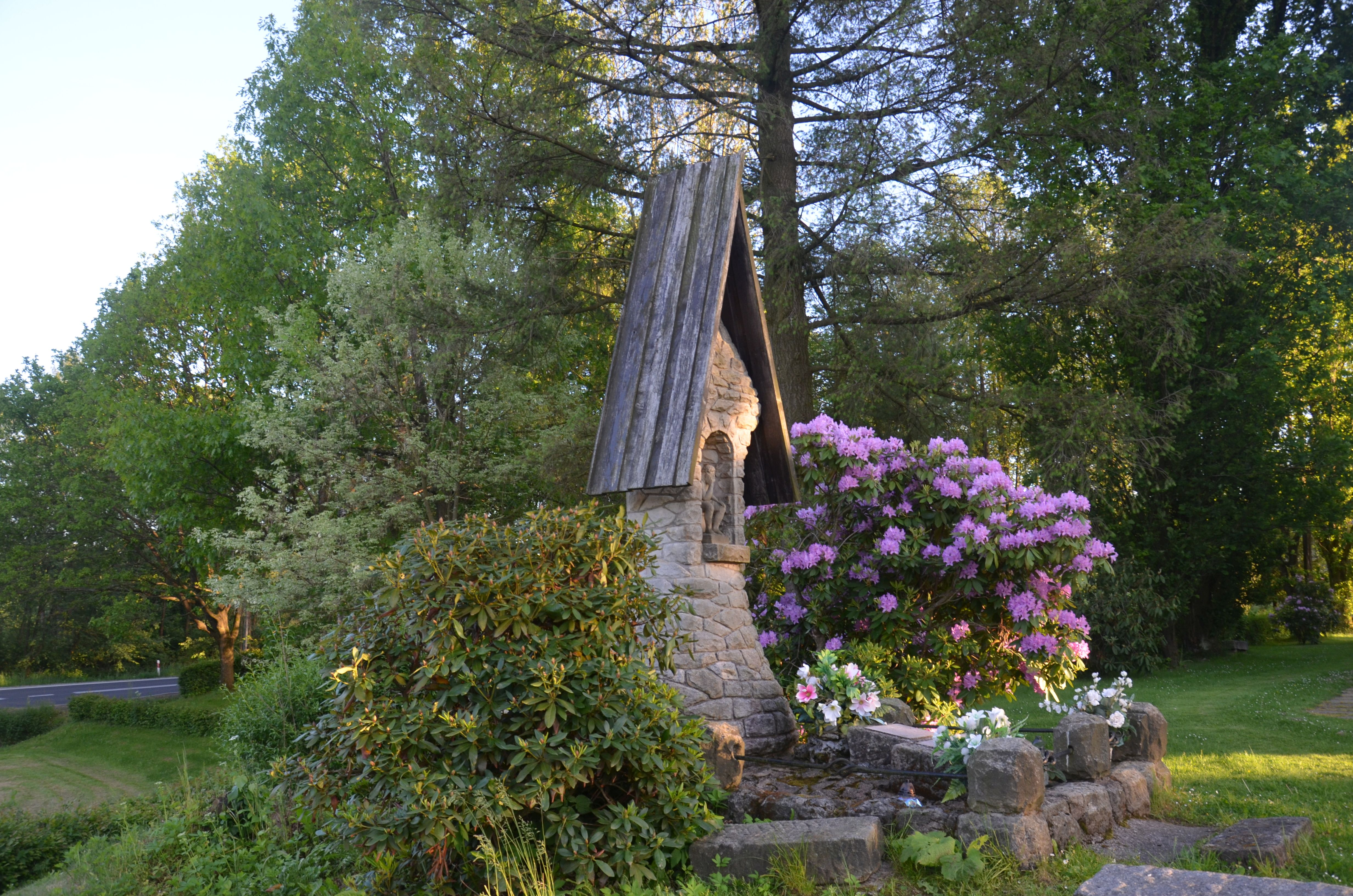 Grobowiec Księży Bochenków