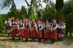 Parafialna Orkiestra Dęta - Odpust