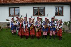 Parafialna Orkiestra Dęta