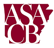 Arkansas Substance Abuse Certification Board logo