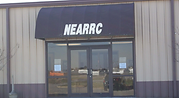 picture of the front of the NEARRC building