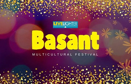 28th October 2018 - Basant Festival, Langley Park