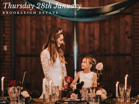 28th January 2021 - Swan Valley Twlight Expo, Brookleigh Estate