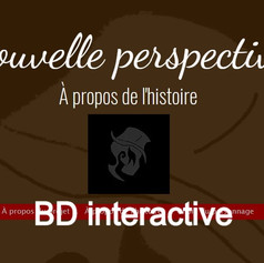 Nouvelle perspective - BD interactive