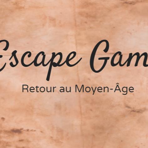 Retour au Moyen-Âge - Escape Game