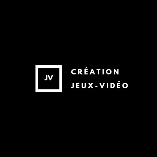 Création Jeux-vidéo