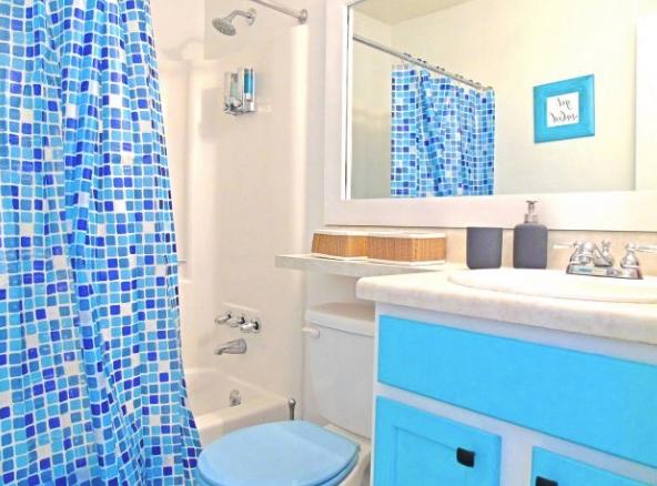 Clean Charleston vacation rental