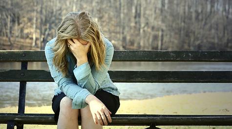 hulp depressie ondersteuning stress burn