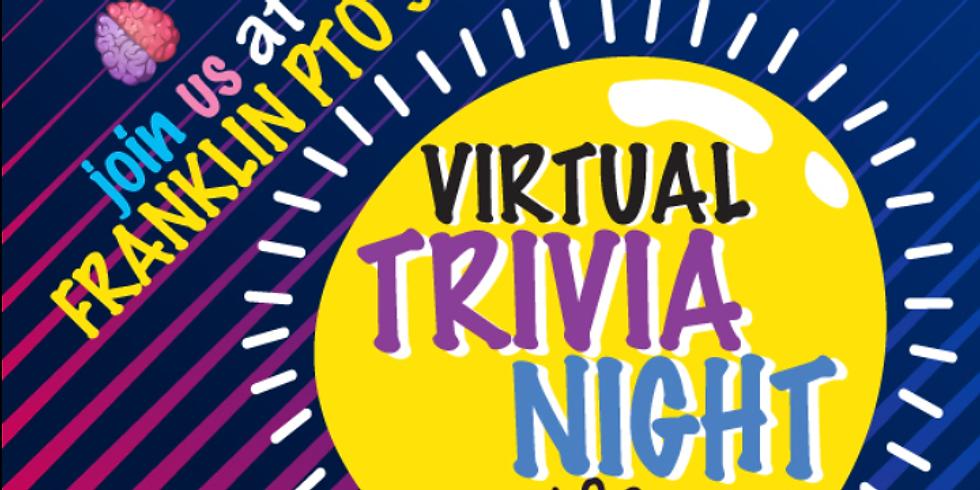 Virtual Trivia Night!
