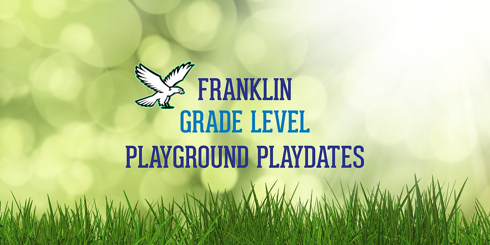 2nd Grade DLA & In-Person Playground Playdate