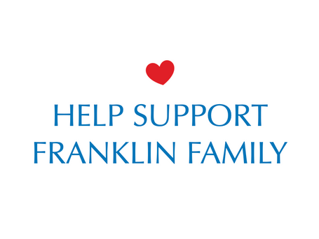Support Franklin family affected by Cherry Place fire
