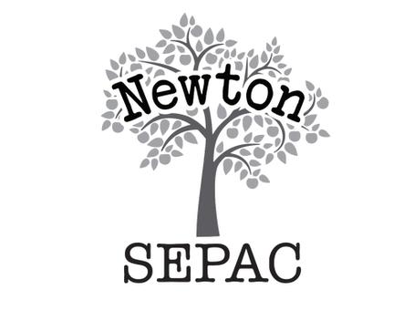 2021 Newton SEPAC Special Educator Virtual Awards Deadline - May 17, 2021