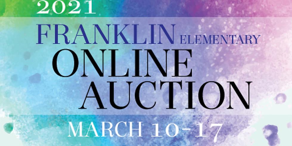 Franklin Online Auction