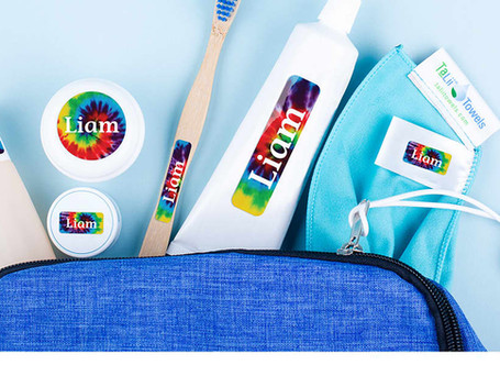 Need Camp & School Labels?