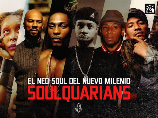 Soulquarians: El neo-soul del nuevo milenio.